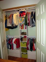 mainstays double hanging closet organizer instructions home