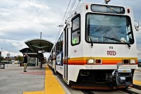 denver light rail hours venture to lodo buckley air force base article display