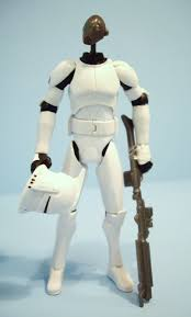 star wars customs for the kid commando droids in clone trooper