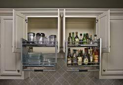 kitchen shelves shelfgenie of oklahoma