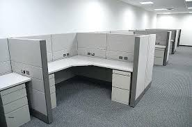 Used L Shaped Desk Office Furniture Salt Lake Second Of Furniture Warehouse New