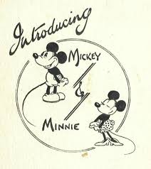 156 mickey mouse vintage images mice disney