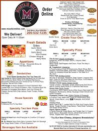 Mountain Mikes Pizza Buffet by Mountain Mike U0027s Pizza Sonora Ca 95370 Yellowbook