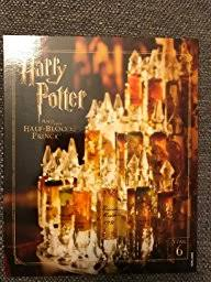 amazon black friday sales on box dvd series collections amazon com harry potter the complete 8 film collection