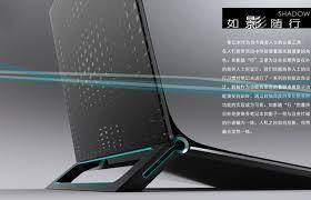 laptop design solar powered laptop yanko design