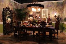 Wallpaper For Dining Room by Dining Room Sets Consider Your Room And Your Furniture U0027s Size