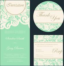 wedding invitations free designs kmcchain info