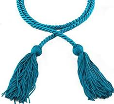 graduation cord teal graduation honor cords other products