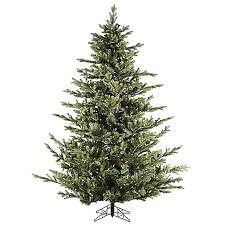 fraser hill farm 9 foot foxtail pine artificial tree