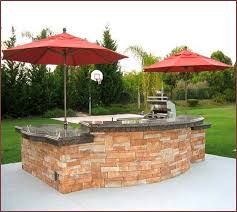 Building Outdoor Kitchen With Metal Studs - build an outdoor kitchen with metal studs home design ideas