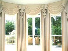 Curtains For A Large Window Inspiration Curtains For Big Windows Justinlover Info