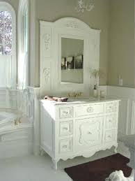 shabby chic bathrooms ideas shabby chic bathroom cabinet sanblasferry