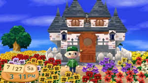 different house styles animal crossing new leaf youtube