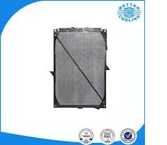 used truck radiator used truck radiator suppliers and