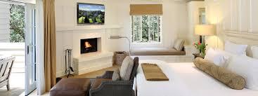 Napa Bedroom Furniture by Family Suites U0026 Lodges Napa Valley Resort Meadowood Hotel