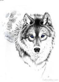 wolf tattoos tattoo designs tattoo pictures