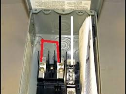 breaker box wiring diagram u0026 electrical panel wiring diagram