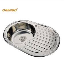 Cheap Kitchen Faucet by Online Get Cheap Round Kitchen Sink Aliexpress Com Alibaba Group