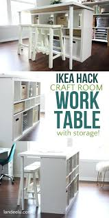 Work Bench With Storage Rolling Work Table With Storage Diy Work Table With Storage Work