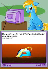 Meme Browser - 801813 artist staticwave12 browser ponies crying exploitable