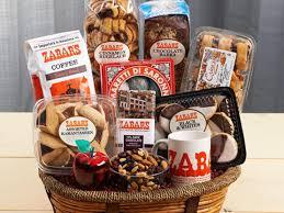 zabar s gift baskets zabar s basket giveaway classic zabar s basket