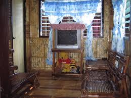 Native House Design Bamboo House Tea Symphony And Inside Too Loversiq