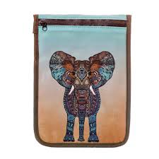 travel passport images Art of travel passport neck wallet elephant art of liv 39 n jpg