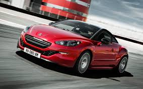 peugeot sedan 2013 2013 peugeot rcz r the 270hp 1 6l beast
