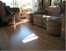 info on replacing rv carpet with laminate flooring rv