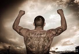 tattoos on mma fighters mmajunkie com mma forums