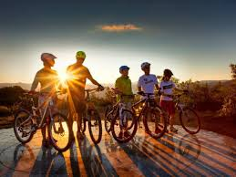 Bike Map Chicago by The 7 Biggest And Best Mountain Bike Trails In Aspen Snowmass