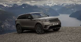 New Range Rover Velar Review A Huge Success Despite Some Niggles