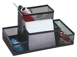 Mesh Desk Organizer Office 1 Mesh Desk Organizer Kd9003