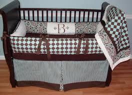 Custom Crib Bedding For Boys Bedroom Baby Boy Bedding Design Duck Theme Arrows Football