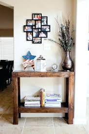 Foyer Accent Table Accent Table For Foyer Hism Co