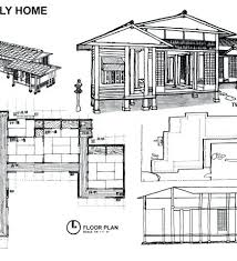 japanese house floor plans japanese house plans japanese floor plans novic design