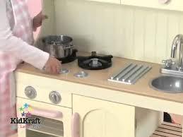 kidkraft prairie kitchen mambokids flv youtube