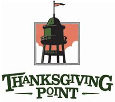 local giveaway thanksgiving point annual membership pass closed
