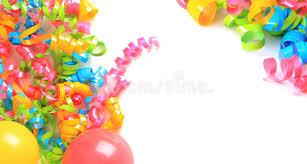 birthday ribbons birthday balloons and ribbons stock photo image of balloons