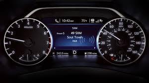nissan pathfinder xm radio 2017 5 nissan murano crossover features nissan usa