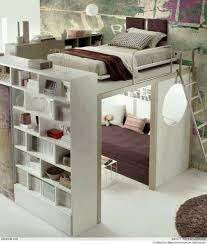 Cool Bunk Beds For Teenage Girls The 18 Most Beautiful Lofts You U0027ve Ever Seen Teen Bedrooms And