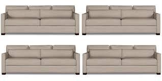 King Sleeper Sofa Vesper King Sleeper Sofa Design 2018 2019 55designs