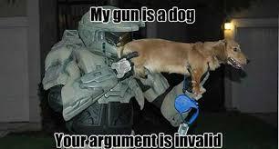 Meme Your Argument Is Invalid - your argument is invalid fun