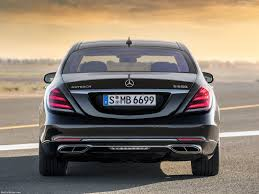 maybach car mercedes benz mercedes benz s class maybach 2018 picture 23 of 33