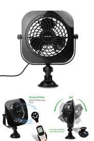 Quiet Desk Fans by Portable Fan With Ac Adapter Powerful And Quiet Usb Charge Desk