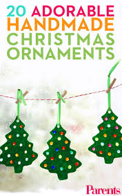 Easy Homemade Christmas Ornaments by Best 20 Cheap Christmas Ornaments Ideas On Pinterest Cheap Xmas