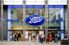 boots shop boots cyber monday deals including 50