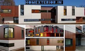 Home Exterior Design Delhi Hpl Fundermax Stylam Ipe Wood Exterior Cladding Acp U0026 Hpl