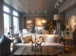 restoration hardware living room grey inspiration pinterest