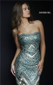 short hair sherri hill short dresses fall 2015 2016 new style dresses for prom unique